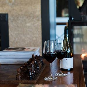 Cannibal Creek Vineyard Cellar Door Restaurant