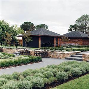 Pialligo Estate Garden Pavilions