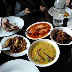 Madhumoti Restaurant