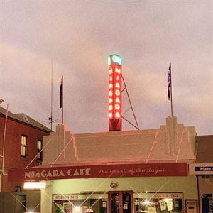 Niagara Cafe
