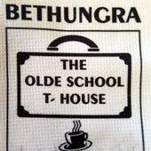 Bethungra Olde School T-House