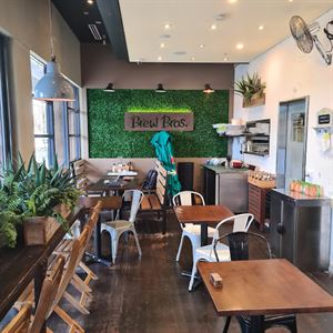 Brew Brothers Licensed Eatery