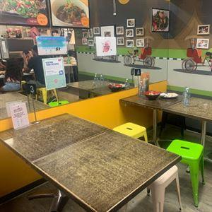 Imm Thai Cafe