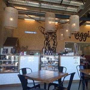 Maggie's Dog Cafe
