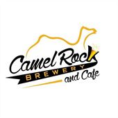Camel Rock Brewery and Cafe Logo