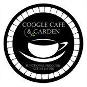 Coogle Cafe & Garden Logo