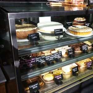 Ingleside Bakery Cafe