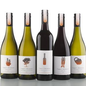 Topper's Mountain Wines