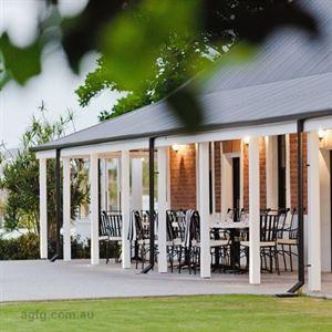 Amelia Park Lodge