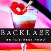 Backlane Bar & Street Food