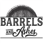 Barrels and Ashes Logo
