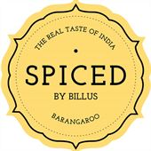 Spiced by Billus