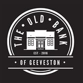 The Old Bank Of Geeveston
