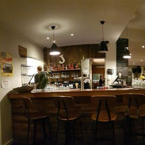 The Junction Beer Hall & Wine Room
