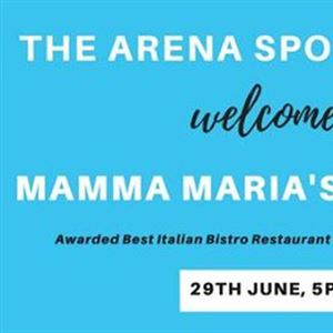 Mamma Maria's Kitchen