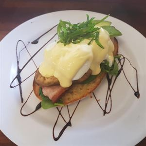 Yungaburra Whistle Stop Cafe