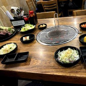 Stoneage Korean BBQ