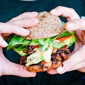 Elixiba Herbal Bar & Vegan Restaurant Byron Bay