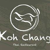 Koh Chang Thai Restaurant Logo