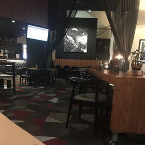 Spire Restaurant & Bar