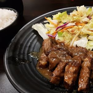 Tokyo Grill House