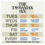 The Tasmanian Inn