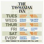 The Tasmanian Inn Hobart CBD