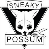 Sneaky Possum Logo