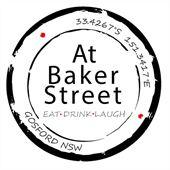 At Baker Street