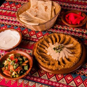 El Attar Middle Eastern Grill