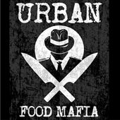Urban Food Mafia Logo