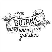 Botanic Wine Garden Logo