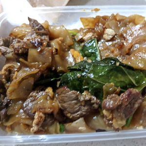 Tom's Thai