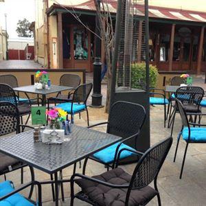 Simon's Cafe