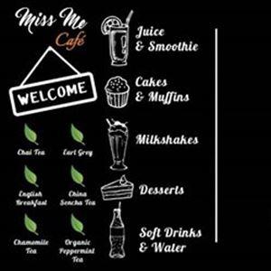 Miss Me Cafe