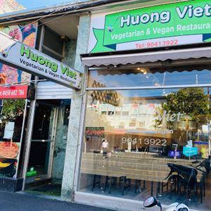 Huong Viet Vegetarian & Vegan