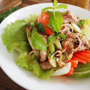 Thai Sensations