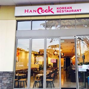 Hancook Korean Restaurant