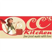 CC's Kitchen @ Petersen's Farm Logo