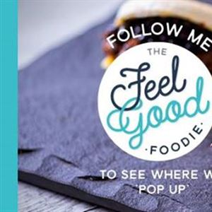 The Feel Good Foodie