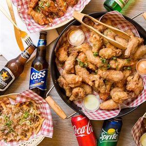 KaiKai Chicken