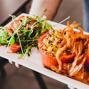 Barcella Restaurant Carindale
