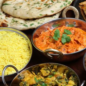 Ararat Indian Cuisine Curry Restaurant