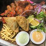 Curry Garden Indian Restaurant