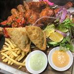 Curry Garden Indian Restaurant Bendigo