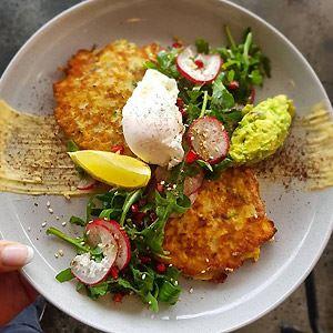 Farro Nourishing Eatery