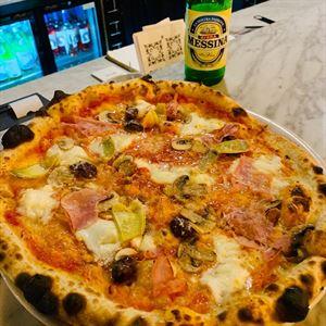 Sicily Pizzeria e Bar