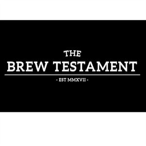 The Brew Testament
