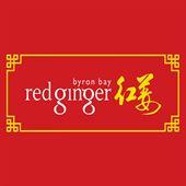 Red Ginger Byron Bay