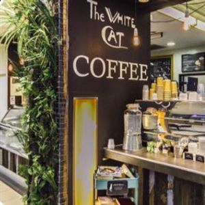 The White Cat Coffee